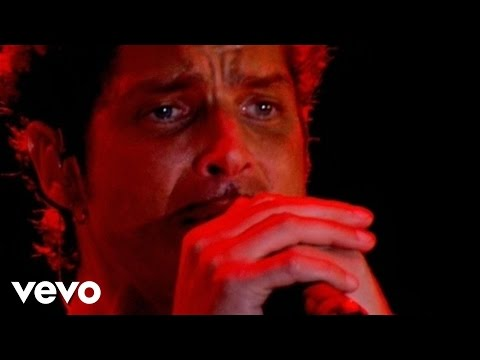 Audioslave - Your Time Has Come