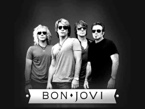 Always (Unreleased Demo)- Bon jovi