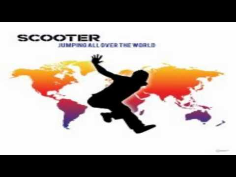 Scooter - Jumping All Over The World (Radio Edit)