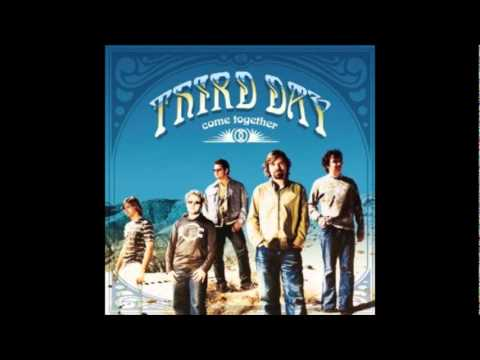 Third Day - 40 Days (lyrics) HQ