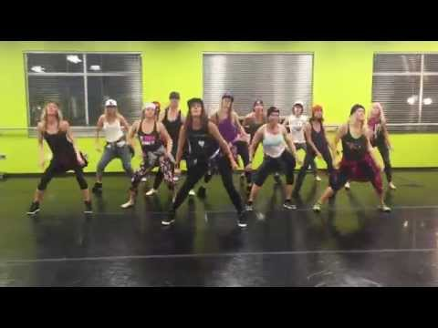 """GDFR"" by FloRida. SHiNE DANCE FITNESS"