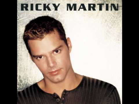 Ricky Martin - You Stay With Me (Ricky Martin)