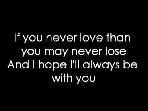 12 Stones - Hey Love [Lyrics]