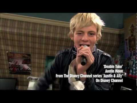 Austin & Ally - 'Double Take' Music Video