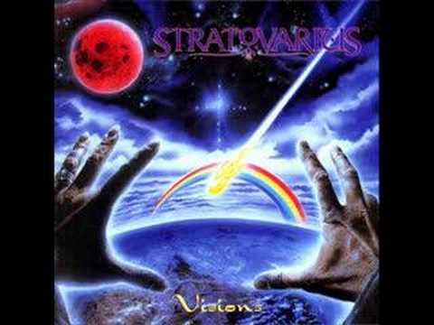 Stratovarius - Before The Winter