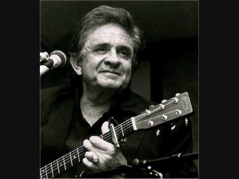 Johnny  Cash -