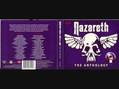Nazareth little part of you
