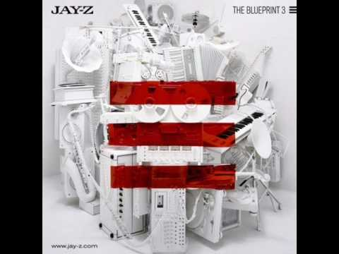Jay-z Ft J. Cole - A star is Born - The BluePrint 3 |HD| With Lyrics