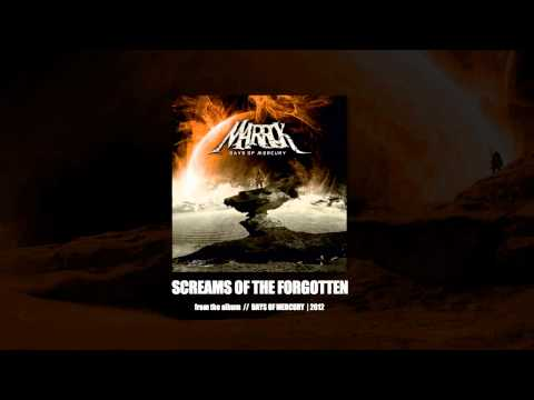 MARROK // Screams Of The Forgotten // Album Version