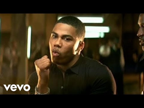 Nelly - Move That Body ft. T-Pain, Akon