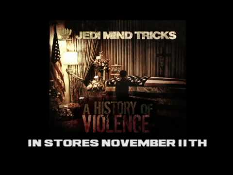 Jedi Mind Tricks (Vinnie Paz + Stoupe + Jus Allah) -