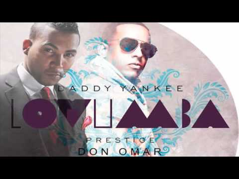 Daddy Yankee ft Don Omar - Lovumba Remix