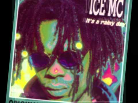 ICE MC / It's a rainy day (Original Instrumental Version)