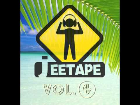 Jeetape Vol 4 - September 13 (Electro / Deep House Mix)
