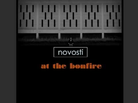 Novosti - At the Bonfire ( featured on CW One Tree Hill )