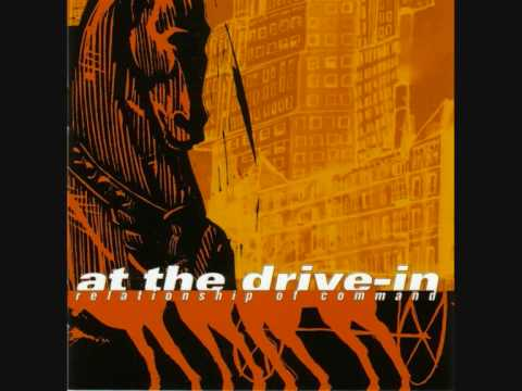 At The Drive In - Cosmonaut