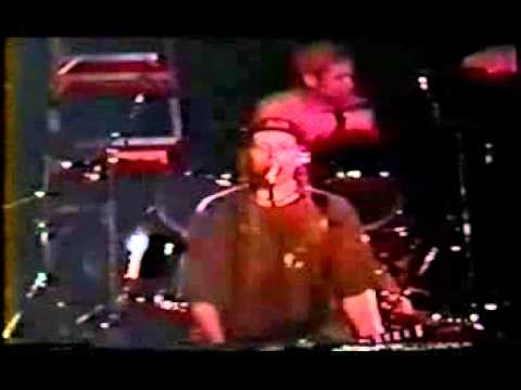 The Offspring - 11 - Smash (Knoxville 1994)