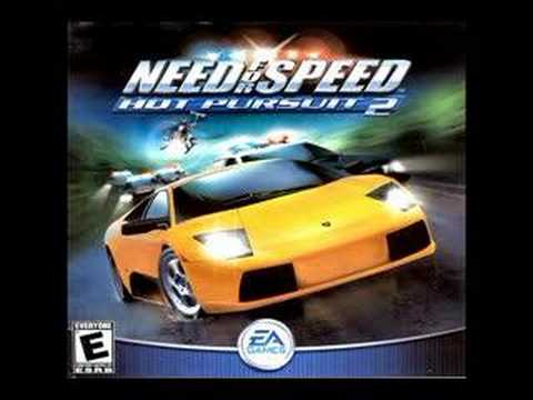 Need For Speed HP2: Course of Nature - Wall of Shame