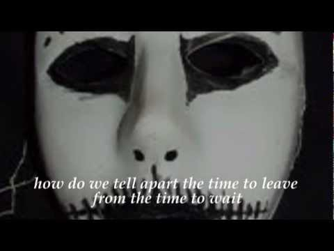 Poets Of The Fall - Where Do We Draw The Line ~ Lyrics