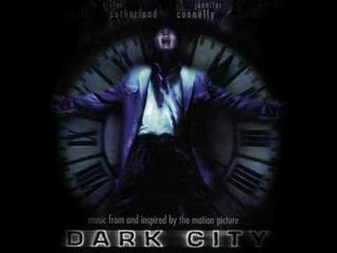Dark City Soundtrack 06 - The Night Has A Thousand Eyes