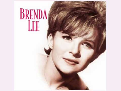 St.Louis Blues ☆Brenda Lee