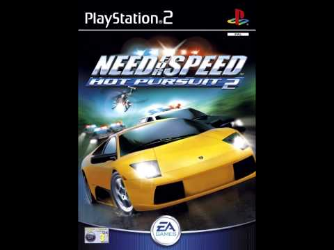 Need For Speed Hot Pursuit 2 Full Soundtrack