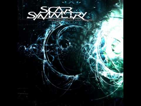 Scar Symmetry - Ghost Prototype I - Measurement of Thought