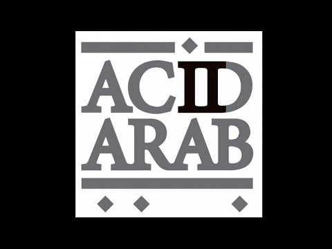 The Habibeats  Ft. Professor Genius, Gilb'R, Acid Arab, Shadi Khries - Rum