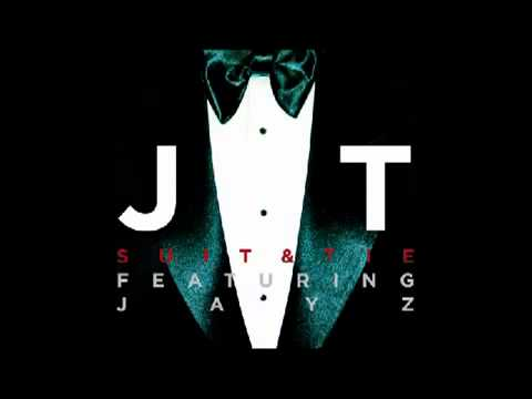 Justin Timberlake - Suit And Tie (Feat Jay Z Prod By Timbaland)