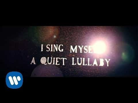 Christina Perri - The Lonely [Official Lyric Video]