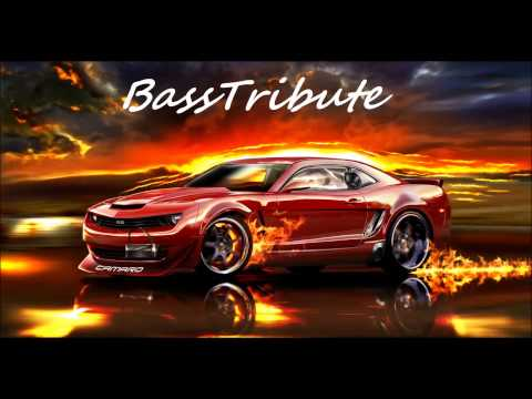 Gorilla Zoe - La Da De (Bass Boosted)