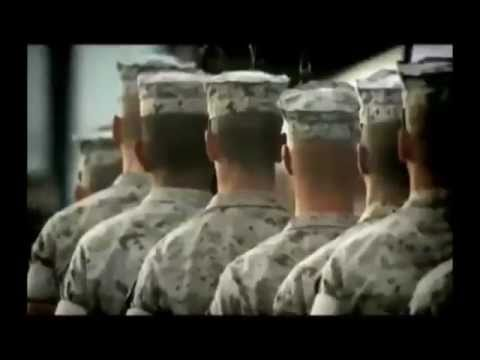 United States Marine Corps - Till I Collapse