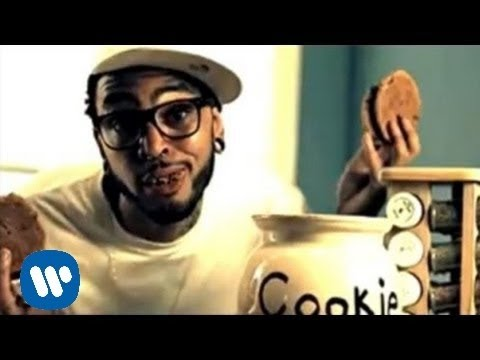 Gym Class Heroes: Cookie Jar ft. The-Dream [OFFICIAL VIDEO]