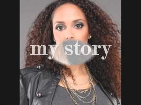 michelle bonilla featuring R Swift  - My Story