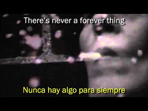 a-ha - There's never a forever thing [HD 720p] [Subtitulos Español / Ingles] [Vídeo oficial]