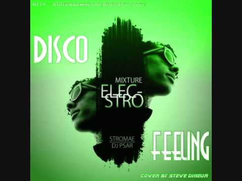 Stromae - Disco Feeling