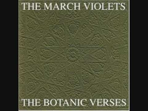 The March Violets - Religious as Hell