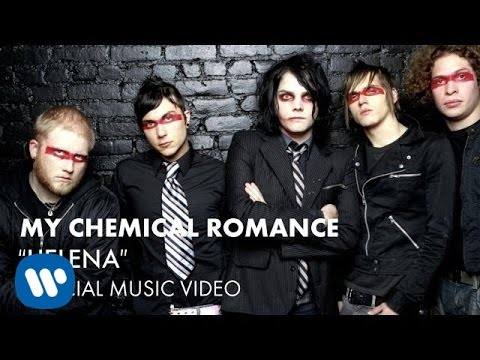 My Chemical Romance - Helena [Official Music Video]