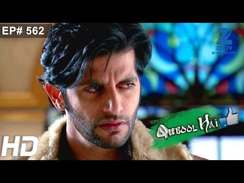 Qubool Hai - Episode 562 - December 22, 2014