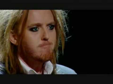 Tim Minchin - So Rock