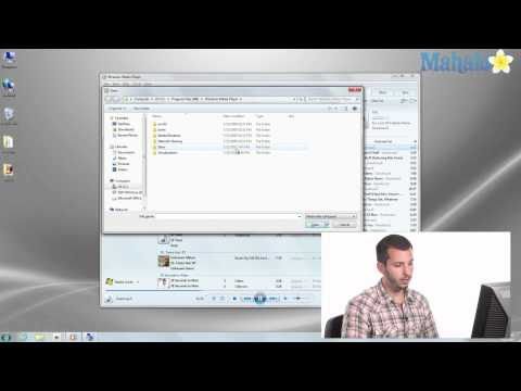Use Windows Media Player shortcuts and tips