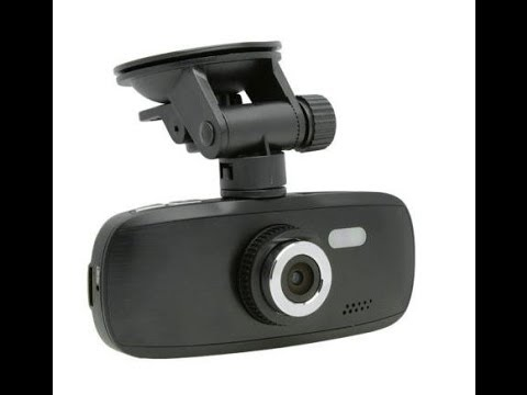 Full HD 1080P G1W 2 7 LCD Car DVR Camera Recorder H 264 Night Vision