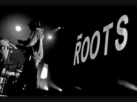 The Roots ft. John Legend - The Fire (With Lyrics) [HQ HD CDQ]