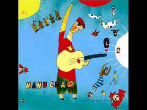 King of the Bongo - Robbie Williams feat Pet Shop Boys Plays Manu Chao