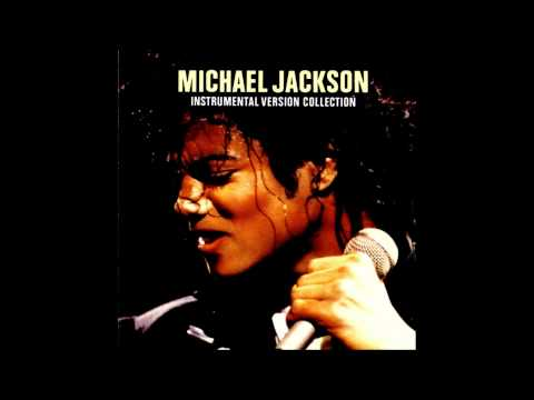 Michael Jackson - Billie Jean (Instrumental Version) [Audio HQ] HD