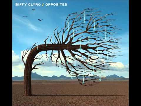 Biffy Clyro - Modern Magic Formula