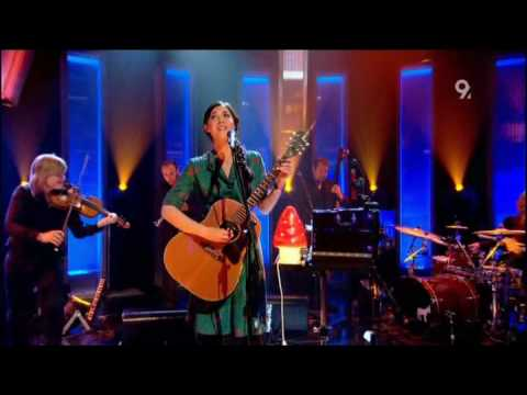 Lisa Hannigan - Sea Song (Live Jools Holland 2009)