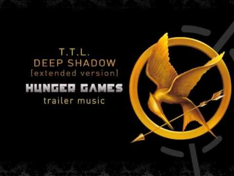 T.T.L - Deep Shadows (The Hunger Games Official Trailer Music)