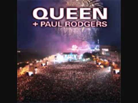 Queen + Paul Rodgers - Love of my Life(live in ukraine)