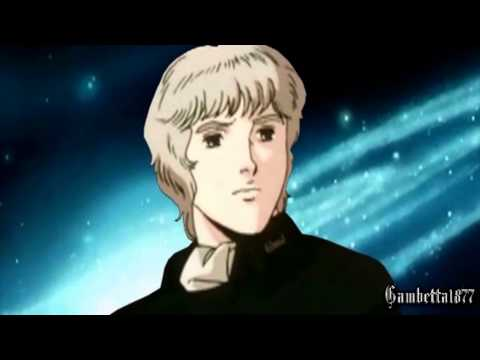 Moonlight Densetsu (Moonlight Legend - LoGH)